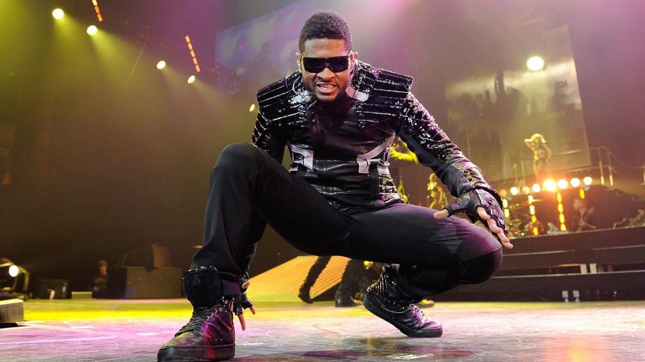 Top Ten Best Dancing Singers in the world