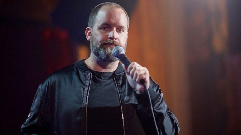 Tom Segura Net worth, biography, wife, dad, mom, son, sister, family, height